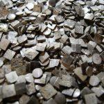 техническое серебро магнит